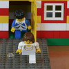 Lego : 5 galleries with 101 photos