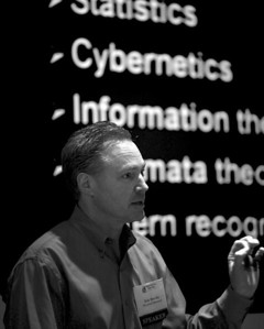 Eric Horvitz: In Pursuit of Artificial Intelligence: Reflections on Challenges and Trajectories