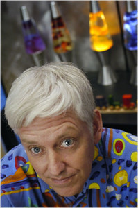Picture of Peter Norvig