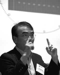 Takeo Kanade: Artificial Intelligence Vision: Progress and Non-Progress